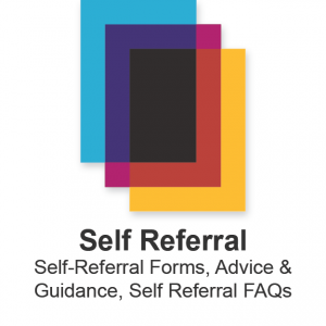 Self Referral Link